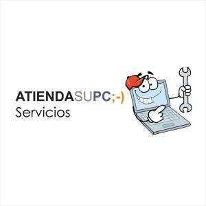 SERVICIOS ATIENDA SU PC